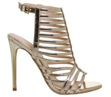 Office Harlem strappy sandals