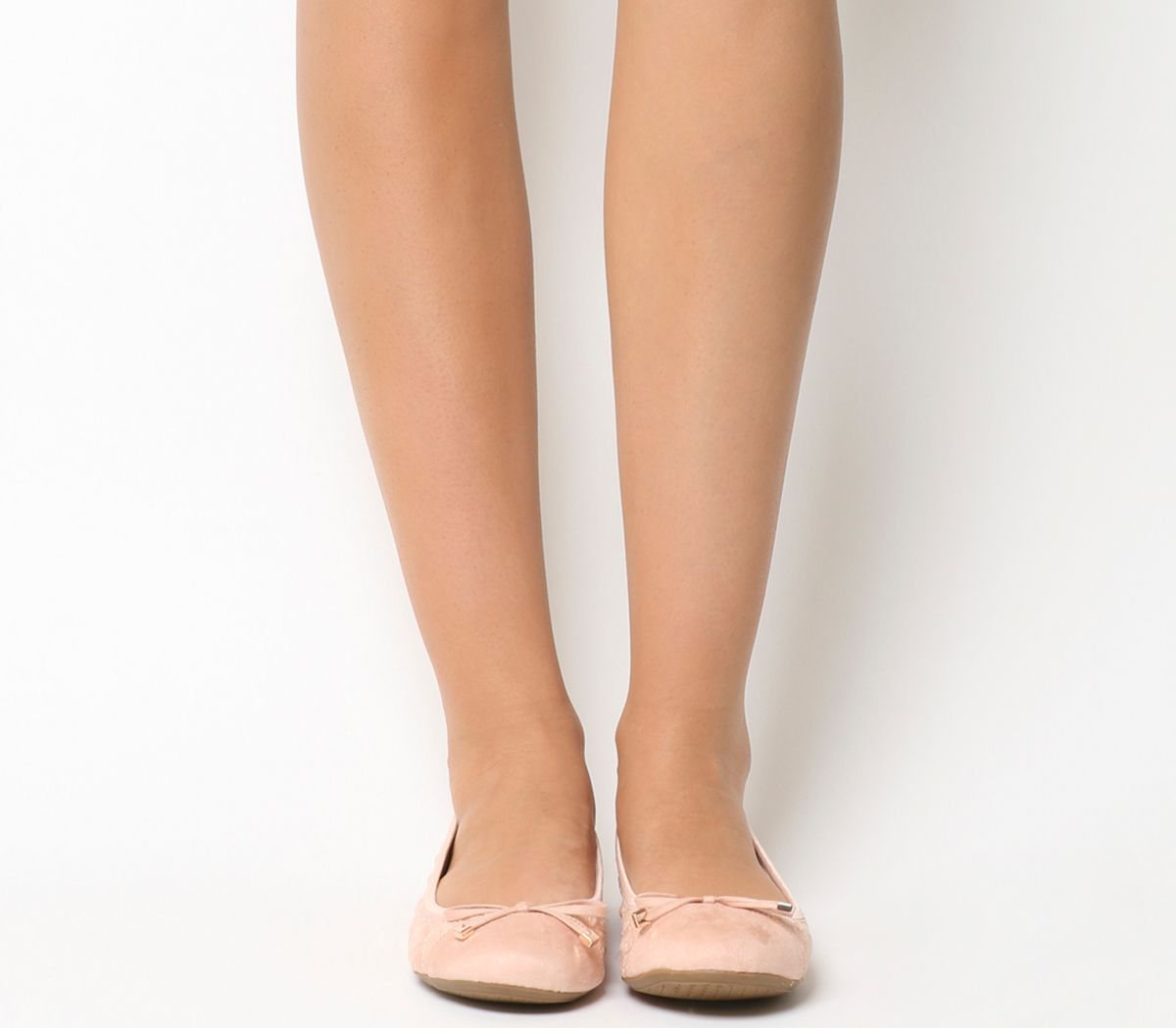 Butterfly Twists Quilted Olivia Pumps, Pink