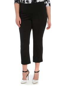 Elasticated Trouser