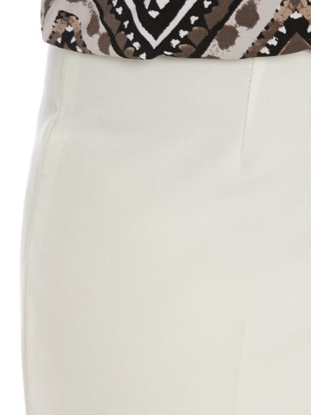 Annabelle Plus Size Tailored trousers