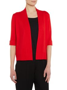 Annabelle 1/2 Length Sleeved Shrug