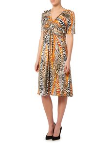 Annabelle Empire Waist Dress