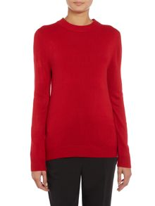 Annabelle Turtle Neck Jumper
