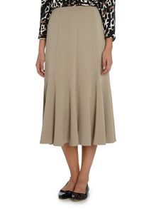 Annabelle Flaired Skirt
