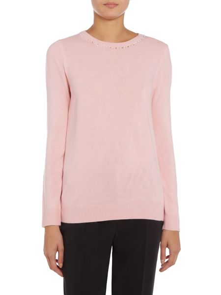 Annabelle Knitted Jumper