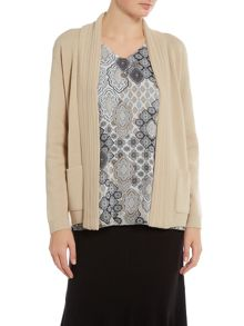 Annabelle Knitted Cardigan with Pockets
