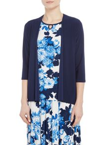 Annabelle Floral Print 2 in 1