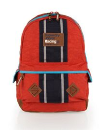 Montana central backpack