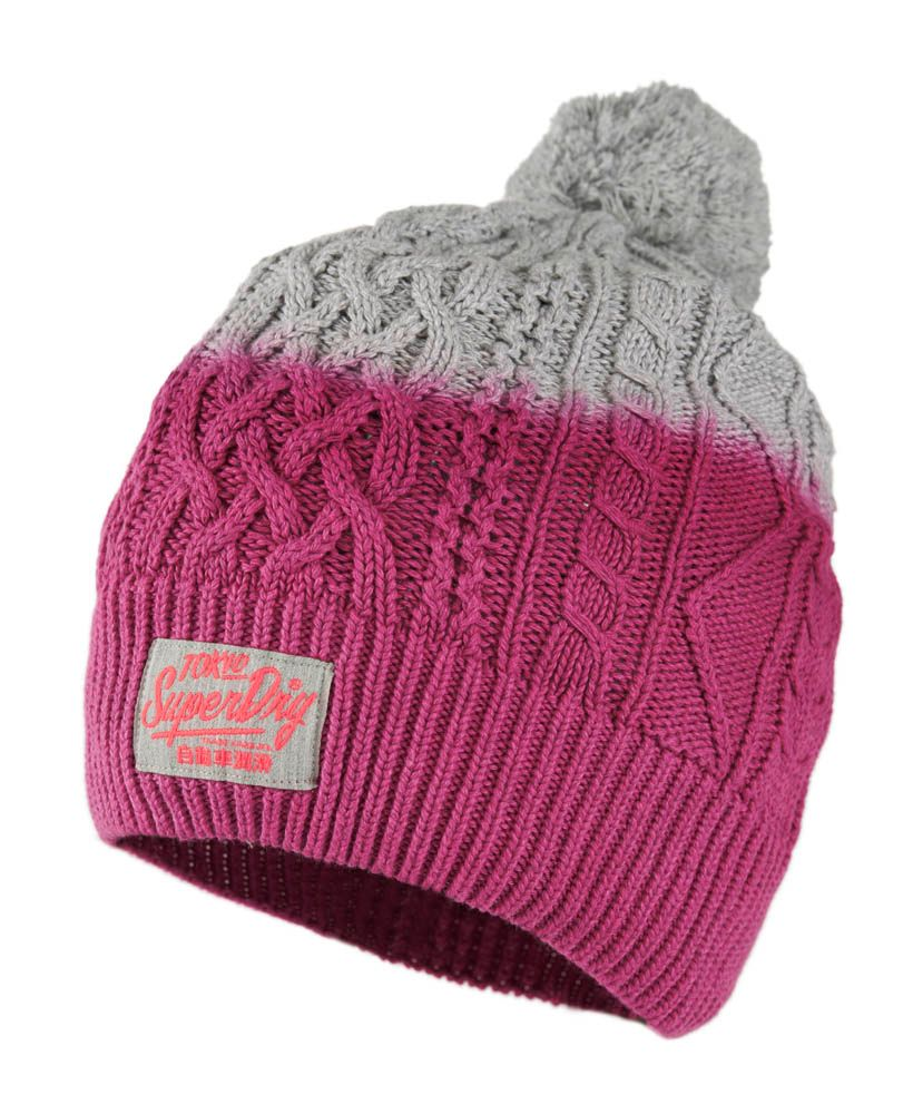 Vacation Beanie Hat