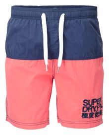 Sun block swim shorts