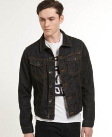 Copperfill slim jacket