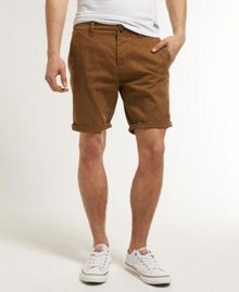 Commodity chino shorts