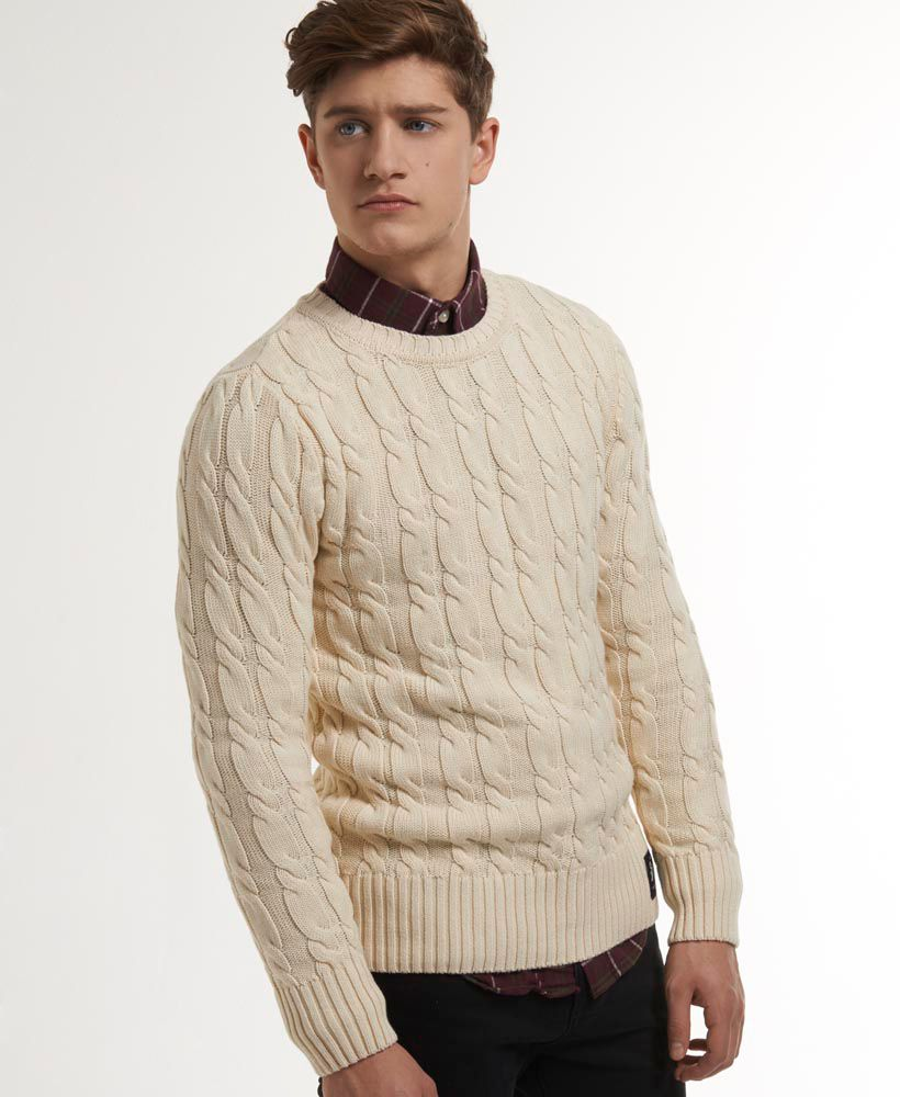 Jacob summer knit