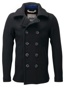 Bleeker street pea coat