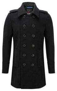 Superdry Bridge Casual Coat