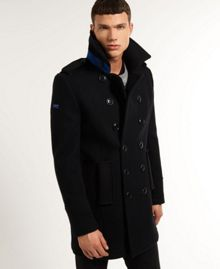 Bridge Casual Coat