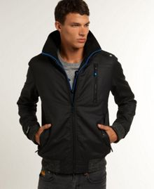 Moody Norse Bomber