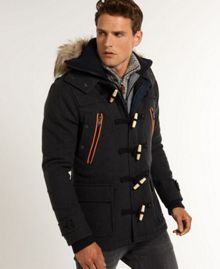 Casual Quilted Jacket
