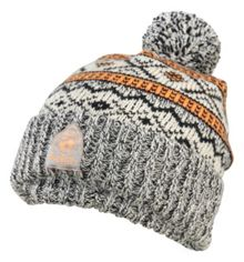 Cross country beanie