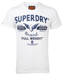 Full Weight T-Shirt