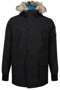 Everest Casual Coat