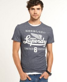Icarus limited t-shirt