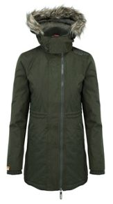 Superdry Hooded Super Wind Parka