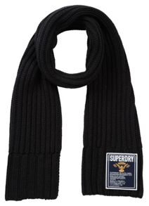 Super Cable Plain Scarf