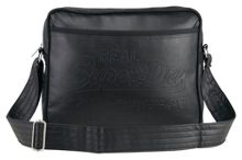 Superdry Hot stamp alumni bag