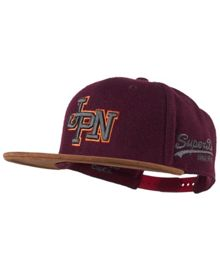 Jpn super melton cap
