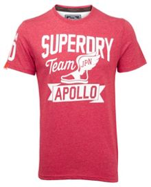 Apollo colosseum t-shirt