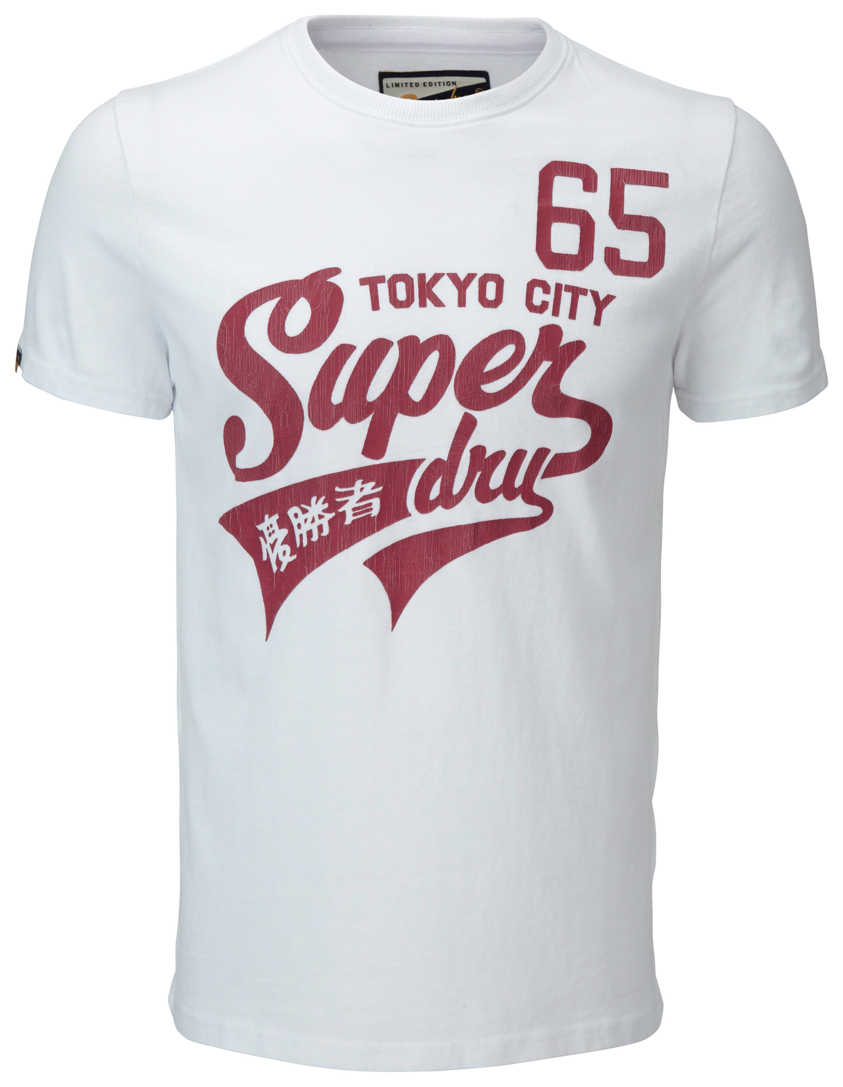 Hi number 65 t-shirt