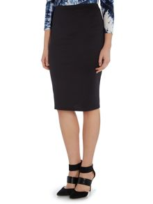 Simon Jeffrey Plain pencil skirt