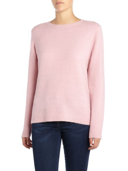 Simon Jeffrey Soft knitted jumper