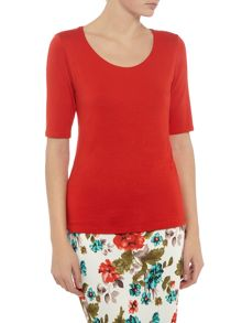 Simon Jeffrey Double fronted top