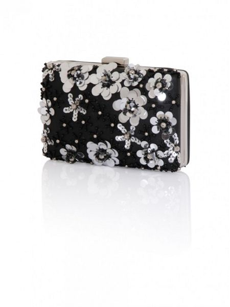 Chi Chi London Lottie Clutch Bag