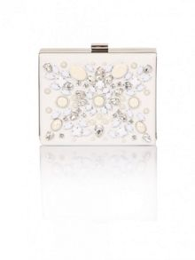 Chi Chi London Tula Clutch Bag