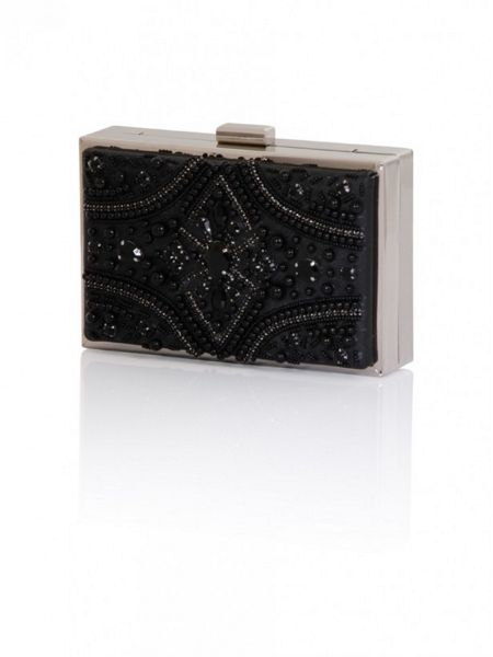 Chi Chi London Tallie Clutch Bag