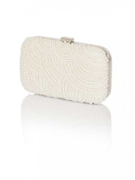 Chi Chi London Brody Clutch Bag