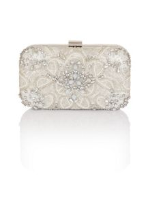 Chi Chi London Hailie Clutch Bag