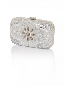 Chi Chi London Megan Clutch Bag