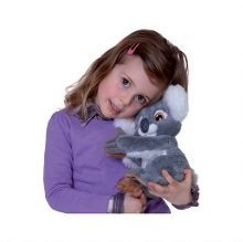 Lipto the koala soft toy