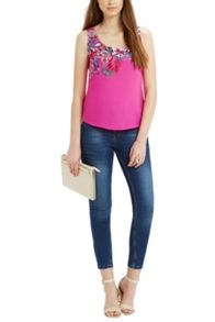Oasis Tropical Placement Vest