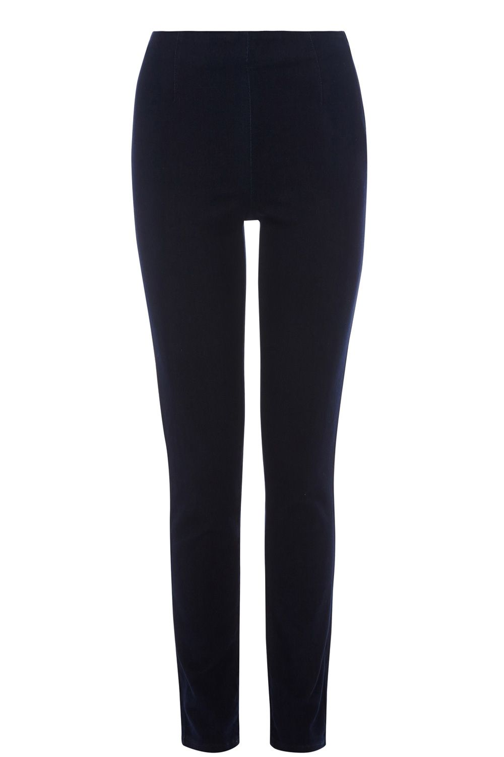 Cara Rinse Wash Side Zip Jegging