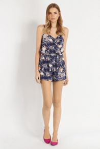 Oriental Playsuit