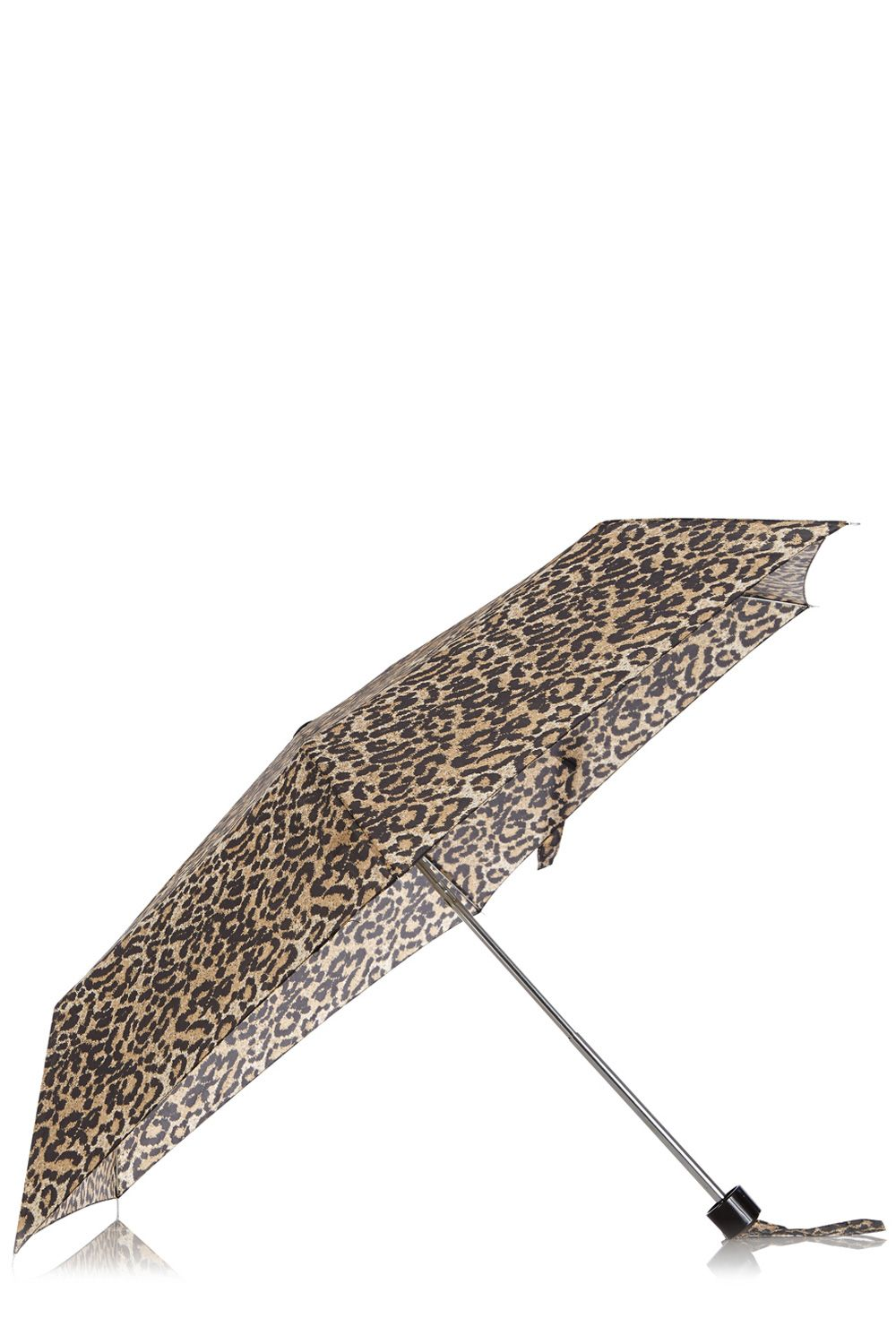 Baby leopard umbrella