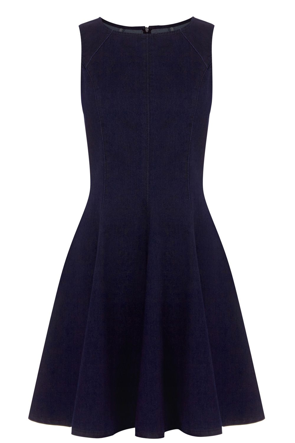 Pippa structured dress