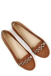 Oasis Lauren Chain Loafer