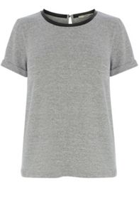Grey Marl Sweat