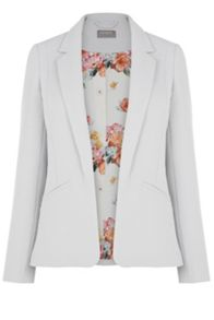 Oasis Tailored Textured Jacket